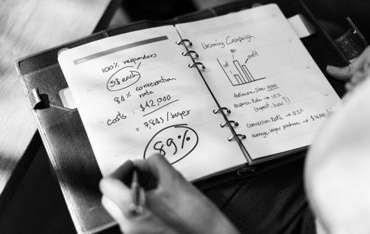 Content Management & Copywriting