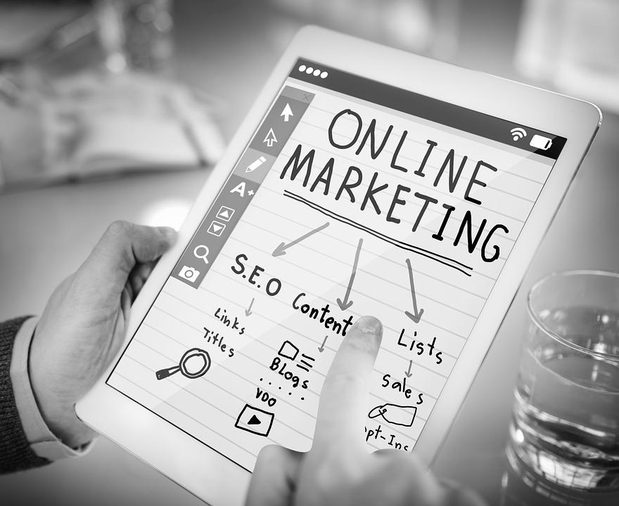 SEO & Campanii Online